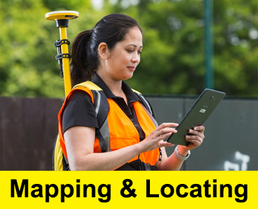 Mapping & Locating