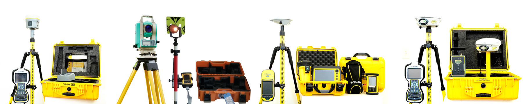 Survey Equipment Rentals