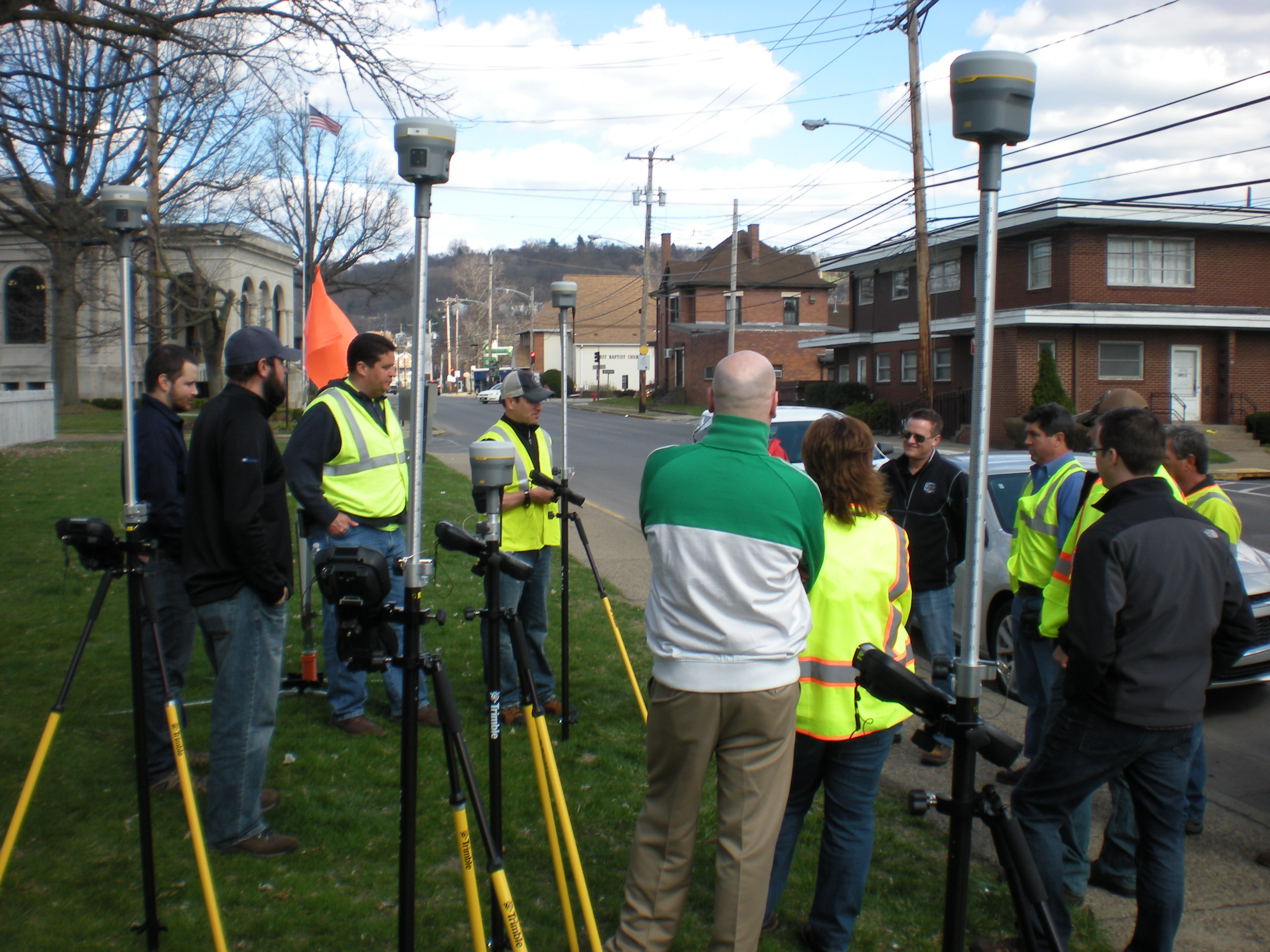 Trimble Certified Training